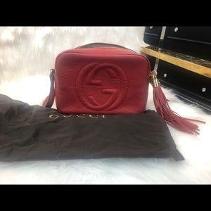 Gucci Bags - Gucci Soho Disco Bag